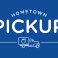 hometown pickup